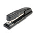 Commercial Full Strip Desk Stapler, 20-Sheet Capacity, Black