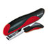 UNV43108 - Plier Stapler, 20-Sheet Capacity, Black/Red
