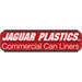 Jaguar Plastics Trash Can Liners