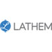 Lathem® Time Logo