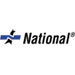 National® Brand Logo
