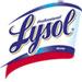 Professional LYSOL Brand logo