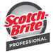 Scotch-Brite PROFESSIONAL logo