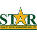 Star Quality Office Furniture Logo