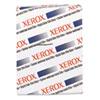 Xerox® Digital Color Elite Gloss Cover Stock, 80 lbs., 8-1/2 x 11, White, 250 Sheets/PK