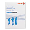 Xerox® Business 4200 Copy Paper, 92 Brightness, 20lb, 8-1/2 x 11, White, 5000 Shts/Ctn
