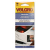 Velcro® Adhesive Dots, Removable, 3/8