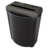 Universal® 38182 Light-Duty Cross-Cut Shredder, 8 Sheet Capacity