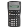 Texas Instruments BAIIPlus Financial Calculator, 10-Digit LCD