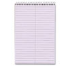 Prism Steno Books, Gregg, 6 x 9, Orchid, 80 Sheets, 4 Pads/Pack
