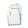 SURVIVOR Tyvek USPS First Class Mailer, Side Seam, 6 x 9, White, 100/Box