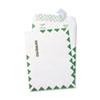 SURVIVOR Tyvek USPS First Class Mailer, Side Seam, 6 x 9, White, 100/Box