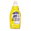 Joy® Dishwashing Liquid, 38 oz Bottle, 8/Carton