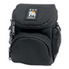 Ape Case® AC165 Case for Cameras, Ballistic Nylon, 4 1/4 x 4 x 5 1/2, Black