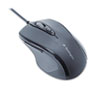 Kensington® Pro Fit Wired Mid-Size Mouse, USB, Black