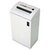 HSM of America 108.2 Continuous-Duty Strip-Cut Shredder, 24 Sheet Capacity