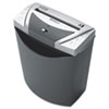 HSM of America shredstar X5 Light-Duty Cross-Cut Shredder, 7 Sheet Capacity