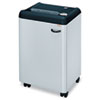 Fellowes® Powershred HS-440 High-Security Cross-Cut Shredder, 4 Sheet Capacity