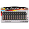 Energizer® MAX Alkaline Batteries, AA, 24 Batteries/Pack