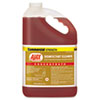 Ajax® Expert Disinfectant Cleaner/Sanitizer, 1gal Bottle, 2/Carton