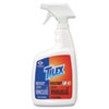 Tilex® Disinfects Instant Mildew Remover, 32oz Smart Tube Spray, 9/Carton