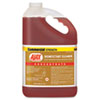 Ajax® Expert Disinfectant Cleaner/Sanitizer, 1gal Bottle
