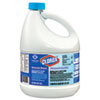 Clorox® Germicidal Bleach, 96oz Bottle, 6/Carton