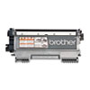 TN420 Toner, 1200 Page-Yield, Black