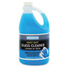 Boardwalk® RTU Glass Cleaner, 1gal Bottle