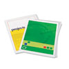 Fellowes® Laminating Pouches, 3 mil, 11 1/2 x 9, 50/Pack