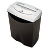 HSM of America shredstar S10 Light-Duty Strip-Cut Shredder, 10 Sheet Capacity