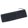 Kelly Flexible Waterproof Traveling Keyboard