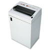 HSM of America Classic 386.2cc Cross-Cut Shredder, Shreds up to 16 Sheets, 31-Gallon Capacity