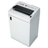HSM of America 386.2 Professional Heavy-Duty Strip-Cut Shredder, 24 Sheet Capacity