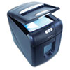Swingline® Stack and Shred 100X Cross-Cut Shredder, 100 Sheet Capacity Automatic Feed