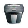 Swingline® SX16-08 Light-Duty Cross-Cut Shredder, 16 Sheet Capacity