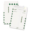 SURVIVOR Tyvek USPS First Class Mailer, Side Seam, 9 x 12, White, 100/Box