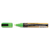 SecurIT® Liquid Chalk Marker, Chisel, Assorted, 4/Pk