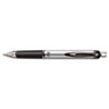 uni-ball® 207 Impact Roller Ball Retractable Gel Pen, Black Ink, Bold