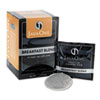 Java One® Coffee Pods, Breakfast Blend, Single Cup, 14/Box