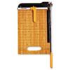 Fiskars® Bypass Bamboo Base, 15