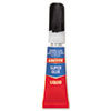 Loctite® All-Purpose Super Glue, 2 gram Tube, 2/Pack