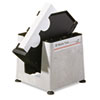 Martin Yale® Tabletop Paper Jogger, 15-1/4w x 11-1/2d x 15-1/4h, Gray