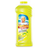 Mr. Clean® Multi-Surface Antibacterial Cleaner, Summer Citrus, 24 oz. Bottle