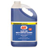Ajax® Expert Glass and Multi-Surface Cleaner, 1gal Bottle