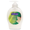 Softsoap® Moisturizing Hand Soap w/Aloe, Liquid, 7.5oz Pump Bottle