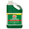 Ajax® Pine Forest All-Purpose Cleaner, Pine Scent, 1gal Bottle, 4/Carton