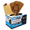 Ranpak Dunnage/Void Filler, Kraft, 30lb, 15 in x 1000 ft, Fanfold, Brown, Box