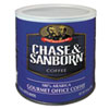 Chase & Sanborn Coffee, Regular, 34 1/2 oz. Can