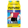 Futuro™ Adjustable Back Support, Fits Waist 29-51 in., Black